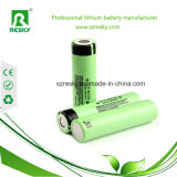 NCR18650A Protected Rechargeable18650 Lithium Battery Cell 3100mAh