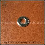 Подгонянные части CNC хорошего качества подвергая механической обработке (WYH-S13)