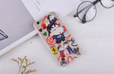Crayon 3D shin-Chan iPhone 6/6 аргументы за телефона шаржа TPU+PC добавочное
