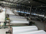 防水のためのガラス繊維の布