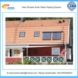 SolarWater Heating System für Swimming Pool