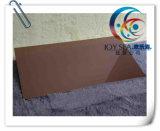 Forces de défense principale UV stratifiées de panneau de fibres agglomérées de mélamine certifiées par FSC