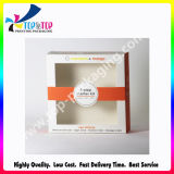 2015 neuestes Design Folding Cardboard Cosmetic Box für Body Oil