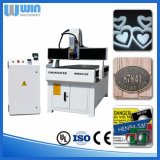 Acrylic Atc1530L, переклейка, пластичный лист, автомат для резки CNC Atc PVC