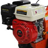 sierpe de la gasolina 6.5HP con el Ce, aprobación del GS