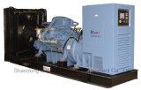 fábrica del conjunto de generador del MTU de la potencia espera 1320kw/1700kVA