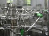 """Chaîne de production remplissante d'eau potable """"clés en main""""/eau pure"""