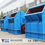 CE&ISO anerkannte Stahlschlacke-Brecheranlage