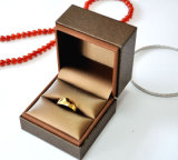 人形ランプの誕生日プレゼントのKeychainの主ホールダー(Ys378)のための品質および贅沢の宝石箱の方法ギフト用の箱