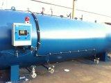 Pneumáticos de borracha do preço de fábrica que Vulcanizing o tanque