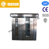 Pane Baking Rotary Oven con CE Approved