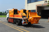 Sany Lp9018 (L) Chassisleft Chassis-Linienpumpe