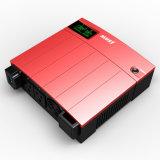 Sistema Home solar do inversor da alta freqüência PWM Controler de PV1100series