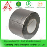 Fita do asfalto/membrana Waterproofing telhado autoadesivo de alumínio do betume