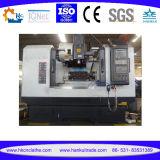 Centre d'usinage vertical de grande précision de commande numérique par ordinateur de 3 axes de Vmc420L Chine