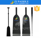 Lightweight eccellente Full Carbon Fiber Dragon Boat Paddle per Sales con Customized Graphics