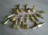 Accoppiamento idraulico dello spruzzo del PVC del tubo flessibile dell'accoppiamento adatto ad alta pressione del connettore