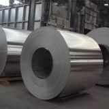 Bobine en aluminium de laminage à froid 3003 avec le film bleu de PVC