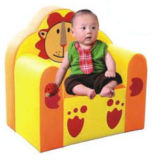 Sale、Soft Sofaのための子供Indoor Soft Play Equipment