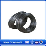 Hebei Low Price Flexible Soft Black Annealed Wire