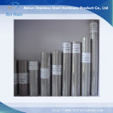 Rendement élevé de la filtration Sinter-278/cylindre rentable de filtre pour des filtres d'eau