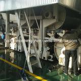 Máquina usable de la fabricación de papel del piso de alta velocidad