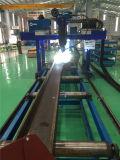 Переменная машина автоматной сварки луча раздела для луча h