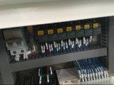 Montador automático del caso de la venta caliente con la pantalla táctil de Schneider