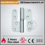 """Шарнир двери 4.5 UL зарегистрированный пожар X3.4mm """" X4 """" занявший в рейтинге"""