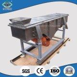 線形多層粉の木炭石炭のための振動のふるい機械
