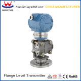 Transmisores superiores del nivel líquido del montaje del borde de Wp3051lt