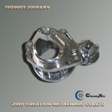 Алюминиевый кронштейн заливки формы для мотора стартера Kamaz