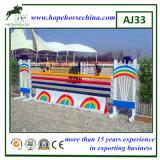 Pferden-Produkt für das Pferden-Erscheinen-Springen