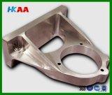 Peça mmoída CNC inoxidável personalizada do aço