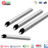 L'acciaio inossidabile convoglia Smls (TP304/316L/321/310S/904L/316Ti)