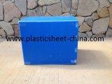 Cardboard ondulado Box Sealed com o Velcro para Transportation Wines e Foods