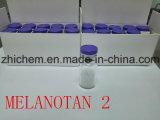 Mt2 영양을 무두질하는 폴리펩티드 피부는 남성 성적인 역기능을%s Melanotan II를 보충한다