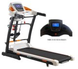 3.0HP New Design Motorized Home Multifunction Treadmill mit Auto Incline (YeeJoo 8005E)