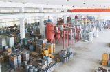 Berufslieferanten-Edelstahl-Wasserkühlung-System für Puder-Beschichtung