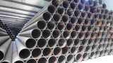 ERW Welded Steel Pipes en Stock (API 5L /ASTM A53)