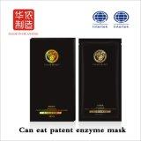 Energia do SOD de Skincare queReduz-se reparando a máscara do Facial das enzimas