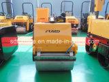 Rodillo de camino vibratorio automotor del precio de fábrica de Furd (FYLJ-S600C)