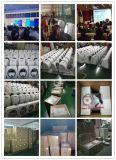 أصليّة مصنع [3د] جلد مخبار [فيسا] جلد محلّل
