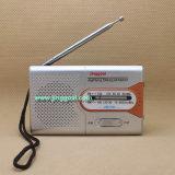 مصغّرة قبل الظّهر [فم] 2 نطاق راديو