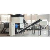 Máquina plástica do Shredder do triturador de Purui para Shredding plástico duro
