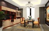 Мебель столовой установленной специфически пользы столовой классицистическая (zp-008)