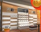 De Kiosk van de Winkel van de Schoenen van dames met Bank voor Winkelcomplex