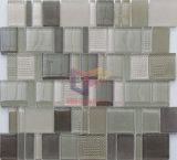 Mosaico de cristal del estilo del diseño moderno (CFC637)