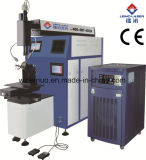 constructeur automatique de la Chine de machine de soudure laser De monture des lunettes 200W