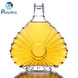 Botella de 700 ml Flint Xo de cristal con la decoración